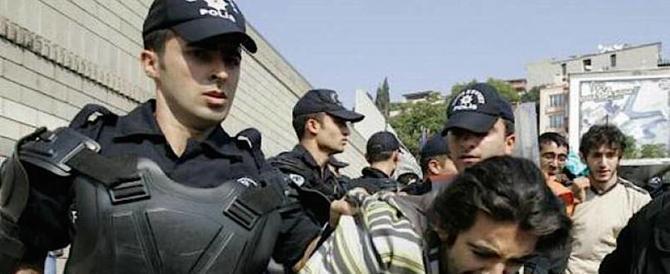 Arrestati in Turchia sospetti terroristi dell'Isis. L'Onu: non li torturate…