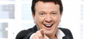 Pupo ora sogna di entrare in politica: «Vorrei candidarmi con Berlusconi»