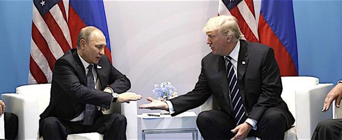 La tregua in Siria è l'unico successo del fallimentare G20 di Amburgo