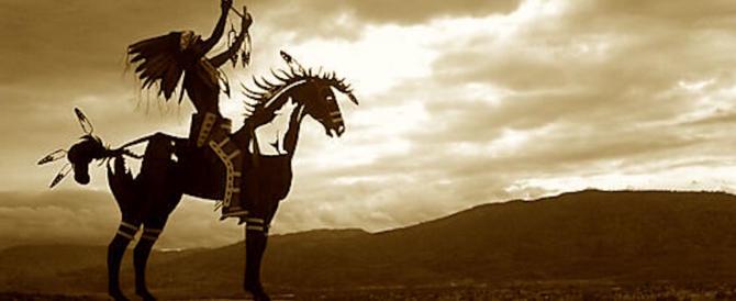Pioggia: dai sacrifici umani alla danza degli indiani, alla processione religiosa