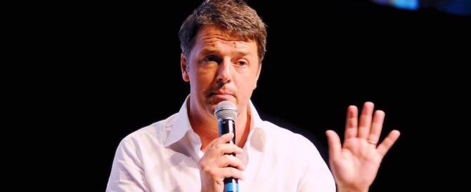 Fincantieri, Renzi sta con Macron. Meloni: «Italia resa debole dai governi abusivi»