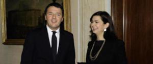 Renzi e Boldrini rottamati: neanche l'antifascismo ha salvato la sinistra