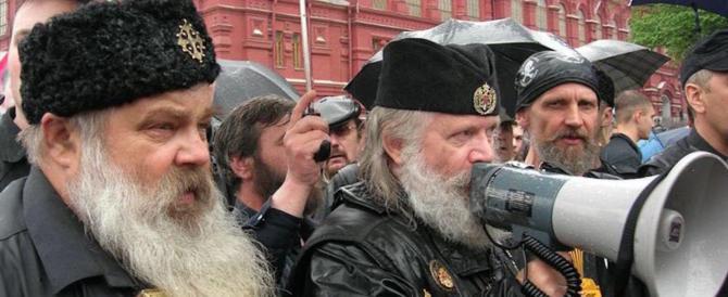 La Russia mette al bando i Testimoni di Geova e ne sequestra i beni