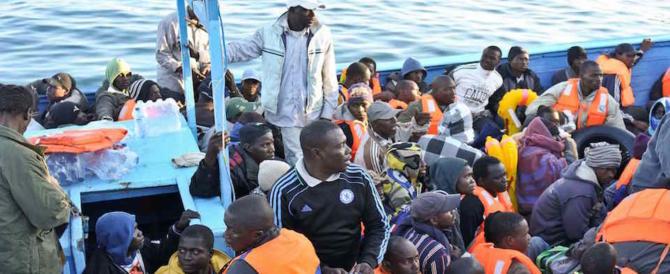 La Francia pronta a entrare in Libia: «Gli hot spot li facciamo noi»