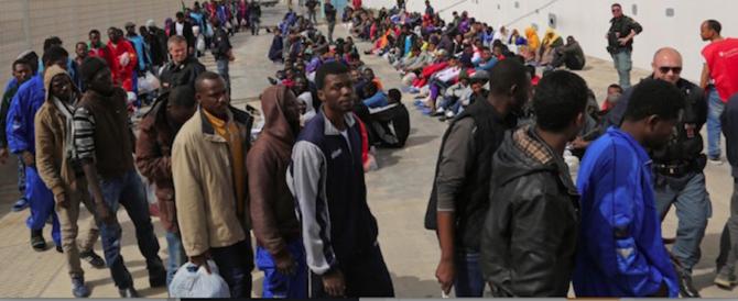 Stop clandestini: la polizia italiana addestra oltre 300 agenti africani