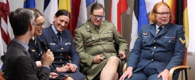 Usa, il governo blocca l'ingresso dei trans nell'esercito. L'aveva voluto Obama