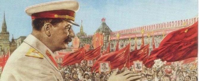 Il comunismo ha fatto milioni di morti. Perché non c'è il reato di apologia?