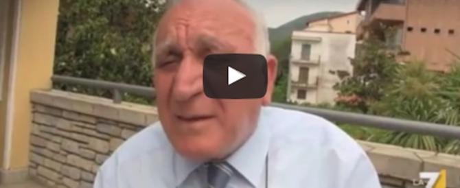 La gaffe del sindaco di Pimonte: «Lo stupro di gruppo? Una bambinata» (video)