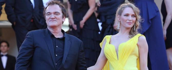 Quentin Tarantino si dà alla cronaca: farà un film su Charles Manson