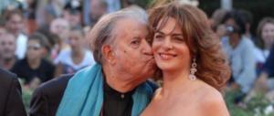 Tinto Brass si sposa a 84 anni: «Caterina mi ha restituito alla vita»