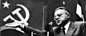 Luglio 1948: l'attentato a Togliatti fu ispirato …da un ex partigiano?