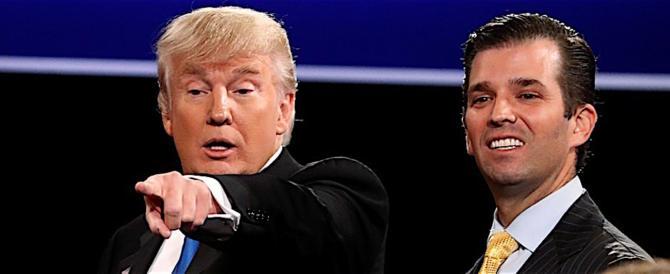 """Trump sul Russiagate: """"I dem ci hanno fatto tornare alla caccia alle streghe"""""""
