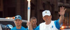 Dite alla Raggi che Trump vuole le Olimpiadi per rilanciare l'America