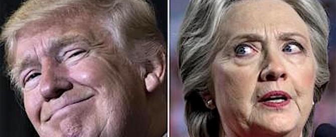 """Hillary ossessionata dalla pesante sconfitta. Ora prepara un """"libro-verità"""""""