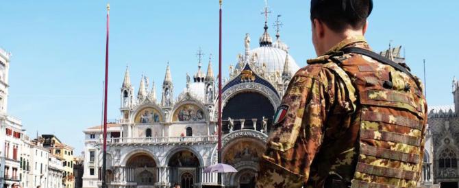"""A Venezia alcol """"off limits"""". Ci salveranno i sindaci di centrodestra?"""