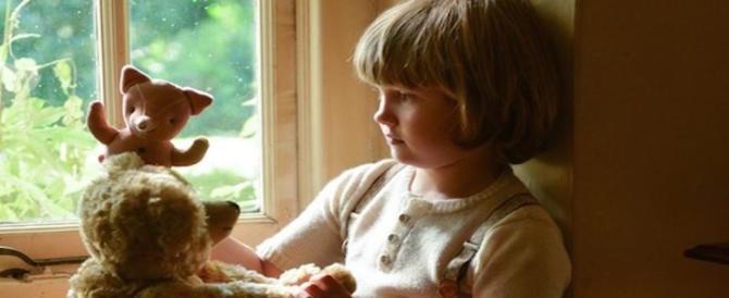 Com'è nato Winnie The Pooh: un film lo racconta e già c'è profumo di Oscar (video)
