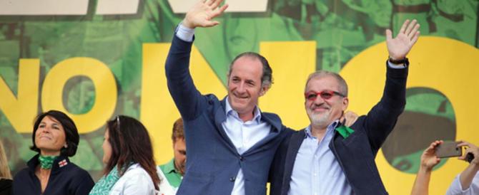 Referendum lombardo-veneto: il si all'autonomia non fa rima con secessione