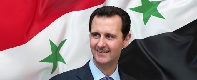 Siria, in 600mila tornano in patria. Non hanno paura di Assad ma dell'Isis