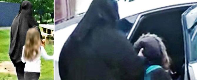 Gb, magistrata musulmana restituisce la bimba alla famiglia cristiana