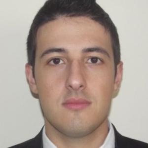 Bruno Gulotta era di Legnano e aveva 35 anni (foto Linkedin)