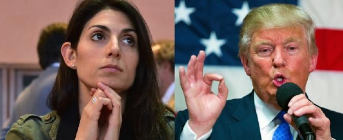 Le affinità di Donald e Virginia. Ovvero, se la speranza muta in paranoia