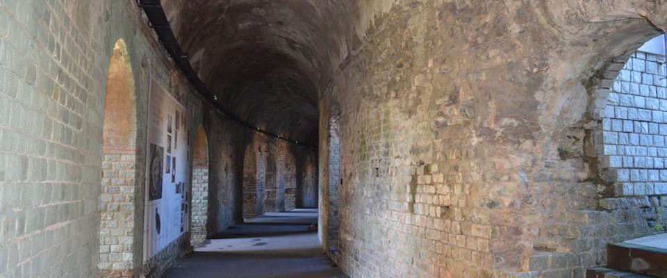 """Francia, trovata dagli archeologi una """"piccola Pompei"""" a sud di Lione"""