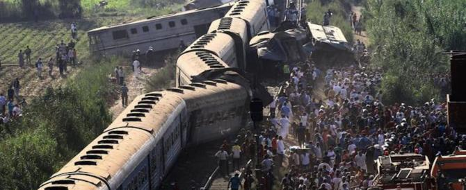 """Terrorismo: """"Fate deragliare i treni in occidente"""": nuovo appello di Al Qaeda"""