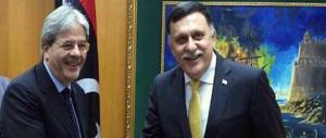 Clandestini, Salvini va in Libia per rimediare ai pasticci di Gentiloni & c.