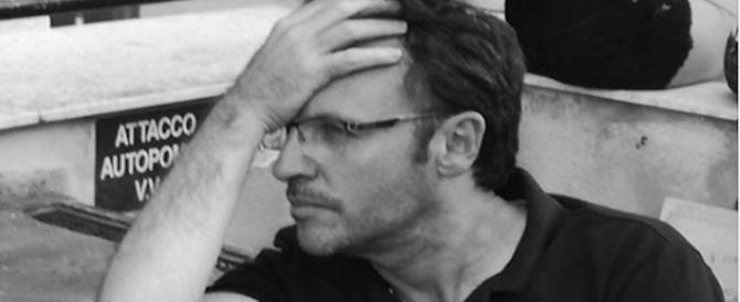 Sciopero della fame contro Crocetta: la sfida silenziosa di Vincenzo Figuccia