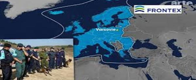 Migranti, Frontex adesso certifica: sono il 57% in meno gli arrivi in italia