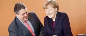 """""""Tenetevi alla larga dalla Turchia"""". Bufera sul vice della Merkel"""