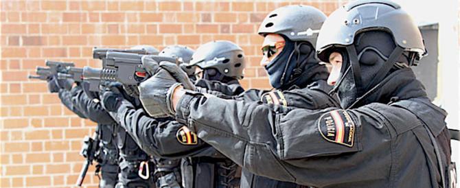 """Il """"Grupo especial de operaciones"""", l'unità antiterrorismo della polizia (video)"""
