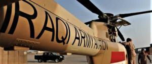 """Ora l'Iraq batte cassa: """"La guerra all'Isis ci è costata 100 miliardi"""""""