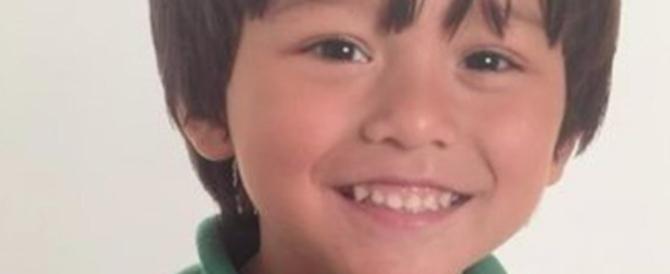 Strage di Barcellona: disperato appello per ritrovare il piccolo Julian