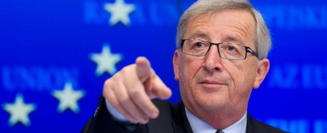 Brexit, Juncker attacca Londra: «Proposte inglesi insoddisfacenti»