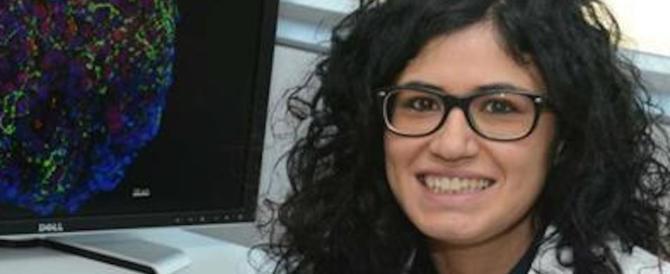 Cervelli in fuga, Loredana Puca: «A New York ammazzo i tumori»