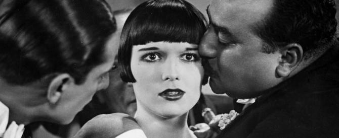 Pordenone, alle giornate del cinema muto rivive il fascino trasgressivo di Louise Brooks