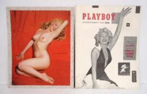 Il numero di Playboy con il nudo di Marylyn è stato tra i più venduti nella storia della rivista