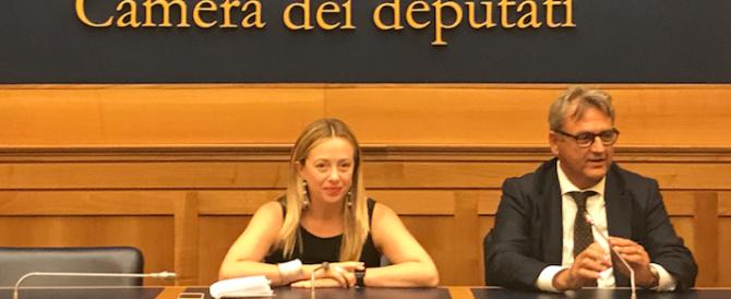Meloni presenta Stefano Bertacco: chi è il primo senatore di Fratelli d'Italia