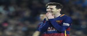 Leo Messi dal Barça al City per 300 milioni? Tutti smentiscono, ma…