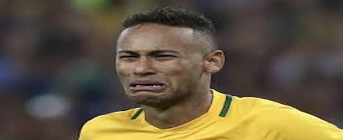Caso Neymar: la Liga spagnola rifiuta il pagamento di 222 ml dal Psg