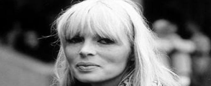 Venezia, Nico 1988. Un film sulla musa di Warhol che non voleva essere bella