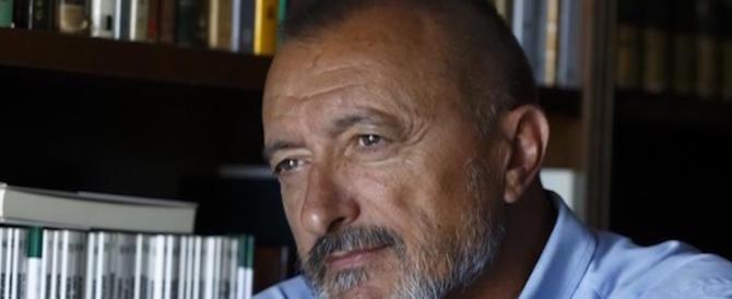 Lo scrittore Pérez-Reverte: aveva ragione la Fallaci e non gli idioti che erano contro