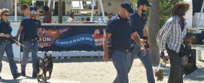 Nuovo stupro a Rimini, arrestato un marocchino di 34 anni colto sul fatto