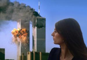 Persino l'11 settembre diventa occasione di satira sulla Raggi