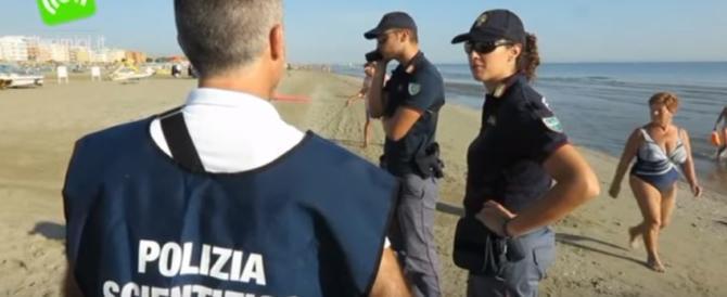 Rimini, stupro del branco: le belve sono 4 maghrebini. La polizia è sulle loro tracce