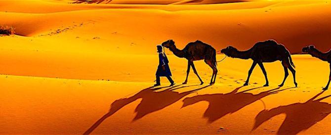 Caldo torrido, fino a domenica nessuna tregua: viene dal Sahara