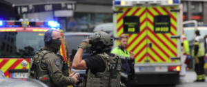 Assalto al coltello in Germania: massimo riserbo. La polizia non parla di terrorismo