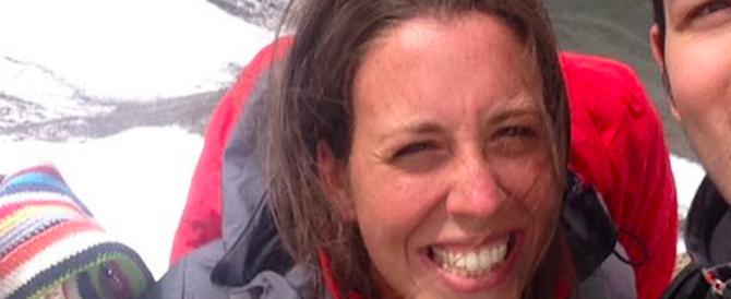 Tragedia sull'Adamello: escursionista romana muore sotto gli occhi del fidanzato