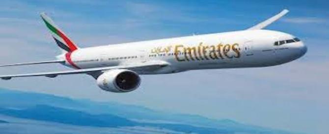 C'era una Barbie-bomba sul volo Sydney-Abu Dhabi: sventato attentato